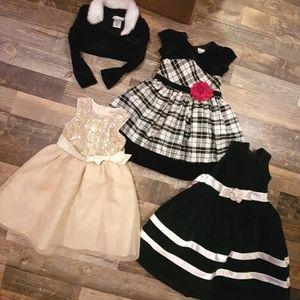 Child's Dress Bundle *MOVING SALE*